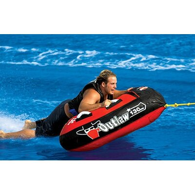 Image of Sportsstuff Outlaw Triangle Towable Tube (53-1126)