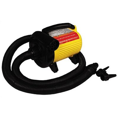 Image of Sportsstuff 2.5 PSI Electric Pump (57-1509)
