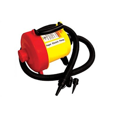 Image of Sportsstuff 3.0 PSI Electric Pump (57-1508)