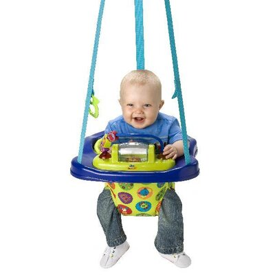 Evenflo SmartSteps Jump and Go Baby Jumper at Sears.com