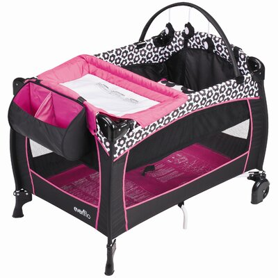 BabySuite 300 Portable Playard