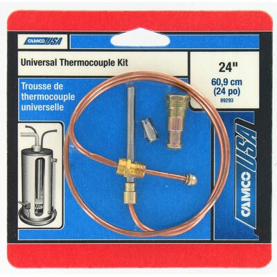 24 Universal Thermocouple Kit