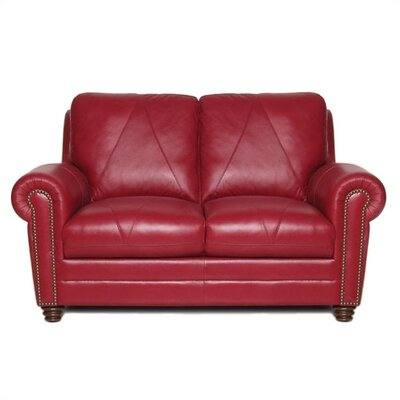 Red Barrel Studio RDBS1747 27711294 Barnstormer Loveseat