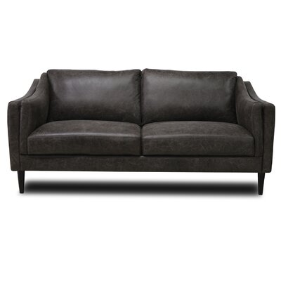 Lorenzo Leather Sofa