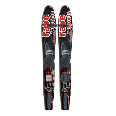 Image of Rave Sports Jr. Shredder Combos Skis (2397)