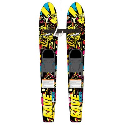 Image of Rave Sports Kids Trainers Skis (2396)