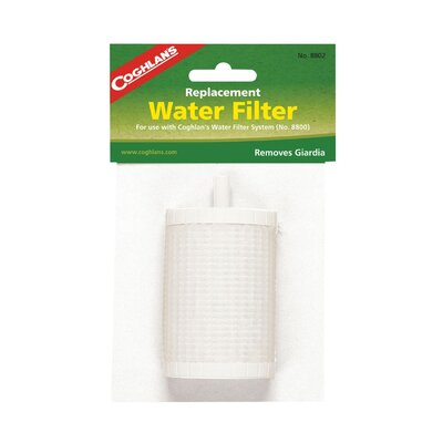 Replacement Water Replacement Filter