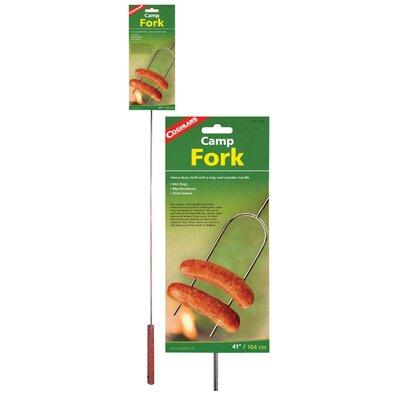 Camp Fork 9195