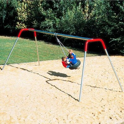 Tripod Tire Swing Set 581-367