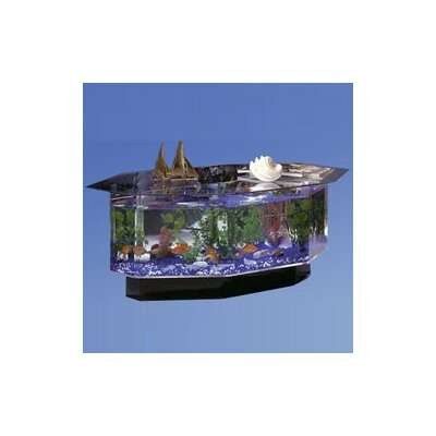 Aqua Coffee Table Aquarium Tank