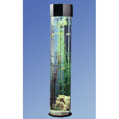 Alan 55 Gallon Tower Octagon Alanrium Kit