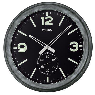 "20"" Jameson Wall Clock QXA627KLH"