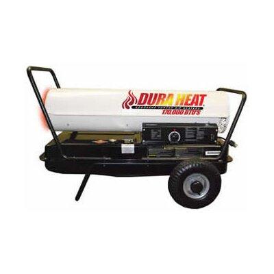 DuraHeat 170,000 BTU Forced Air Utility Kerosene Space Heater at Sears.com
