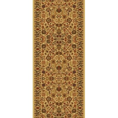 "Concord Oriental Classics Mahal Ivory Rug - Rug Size: 2' x 7'7"" at Sears.com"