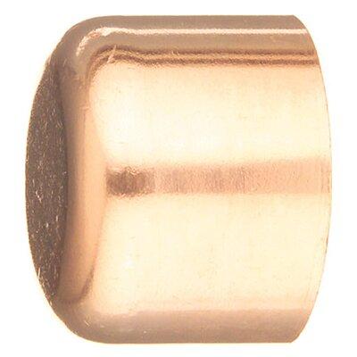 1.25 Copper Tube Cap