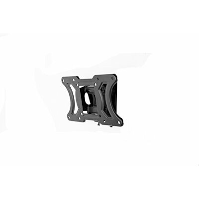 Emerald Tilt and Swivel TV Wall Mount Bracket for 10-42 Flat Panel Screens