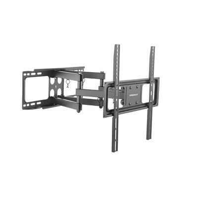 Full Swivel Motion Wall Mount for 32 - 55  TV