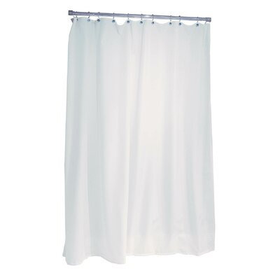 Carthans Fabric Shower Curtain