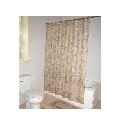 Bath Boutique Shower Curtain Set
