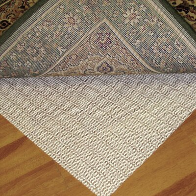 Ultra Stop Rug Pad Rug Size: Rectangle 4'11