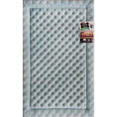 Comfy Pooch Crate Mat Size: 42 L x 28 W
