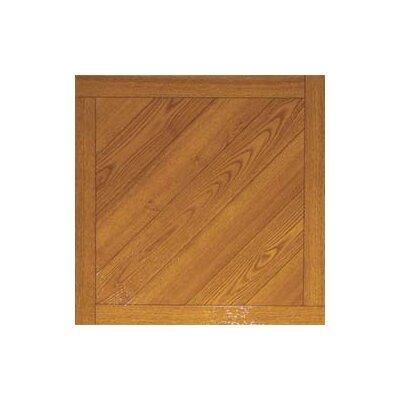 "Home Dynamix 16"" x 16"" Vinyl Tiles in Paramount Woodtone at Sears.com"