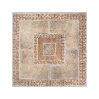 "Home Dynamix 12"" x 12"" Vinyl Tiles in Madison Stone/Marble at Sears.com"