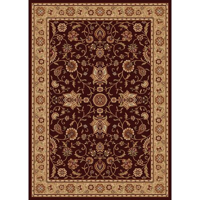 Madlena Brown / Gold Oriental Rug