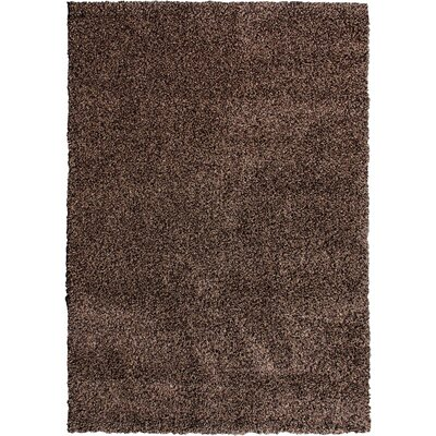 Lexington Brown Rug Rug Size: 710 x 102