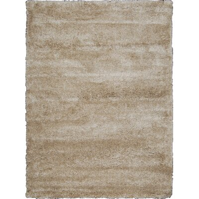 Himalaya Beige/Grey Area Rug Rug Size: Rectangle 78 x 102