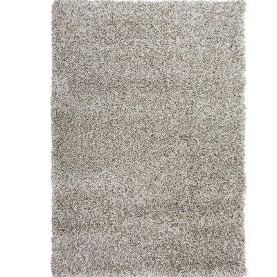 Himalaya Black Area Rug Rug Size: Rectangle 52 x 72