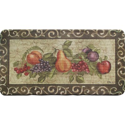 Bloomfield Kitchen Mat