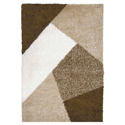 Lexington Beige/Brown Area Rug Rug Size: 710 x 102