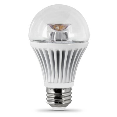 8W 120-Volt (3000K) LED Light Bulb Image