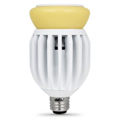 120-Volt (3000K) LED Light Bulb Wattage: 32