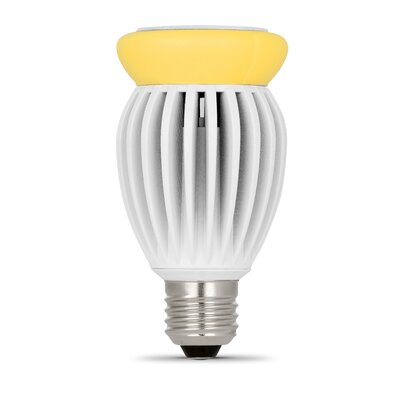 Frosted E26/Medium LED Light Bulb Bulb Temperature: 3000K