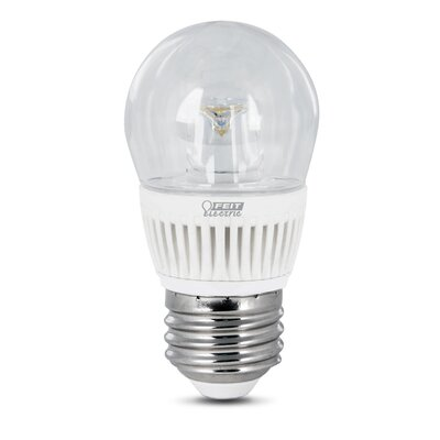 4.8W 120-Volt (3000K) LED Light Bulb Image