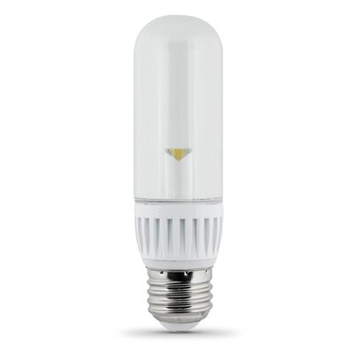 Image of 3W 120-Volt (3000K) LED Light Bulb