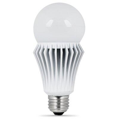 120-Volt (5000K) LED Light Bulb Wattage: 19