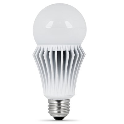 120-Volt (3000K) LED Light Bulb Wattage: 19
