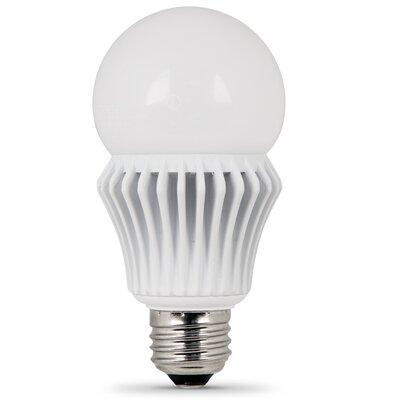 Image of 120-Volt (5000K) LED Light Bulb Wattage: 9.8