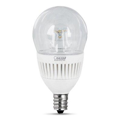 4.8W 120-Volt (3000K) LED Light Bulb Image