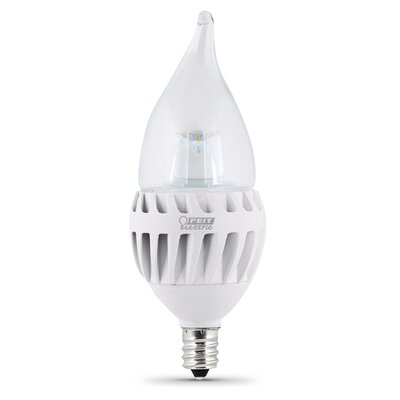 Image of 7W 120-Volt (3000K) LED Light Bulb