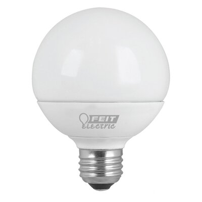 8W LED Light Bulb Image
