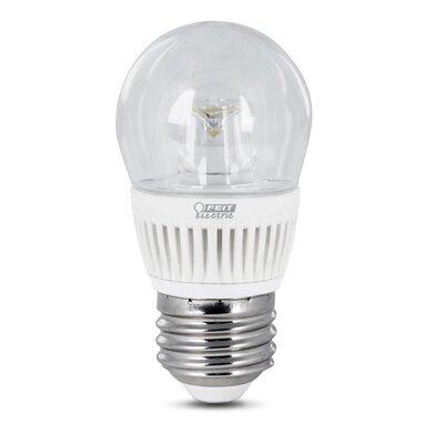 Image of 4.8W LED Light Bulb