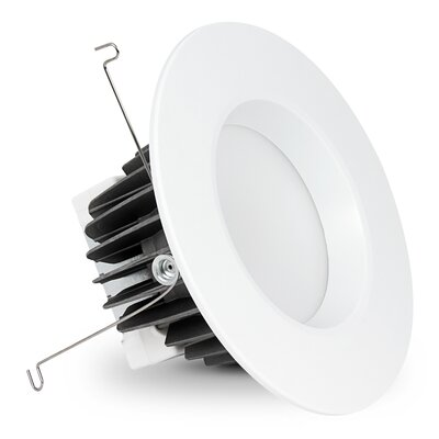 Retrofit 4 Recessed LED Trim Bulb: 17 W Image