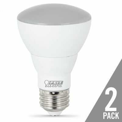 45W (2700K) LED Light Bulb (Pack of 2)