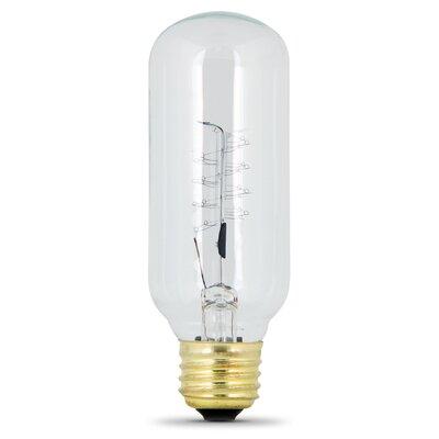 120-Volt Incandescent Light Bulb Wattage: 60W