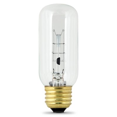 120-Volt Incandescent Light Bulb Wattage: 60W