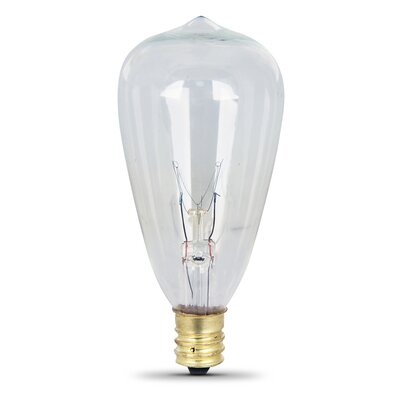 7W 120-Volt Incandescent Light Bulb